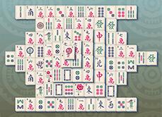 mahjong titans tortue gratuit